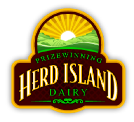 Herd Island Badge