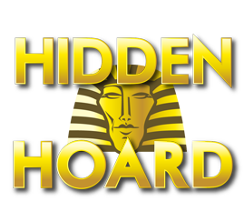 Hidden Hoard Badge