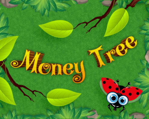 Money Tree Splash Art