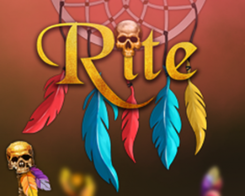 The Rite Splash Art