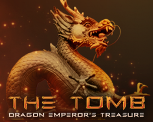 The Tomb Splash Art