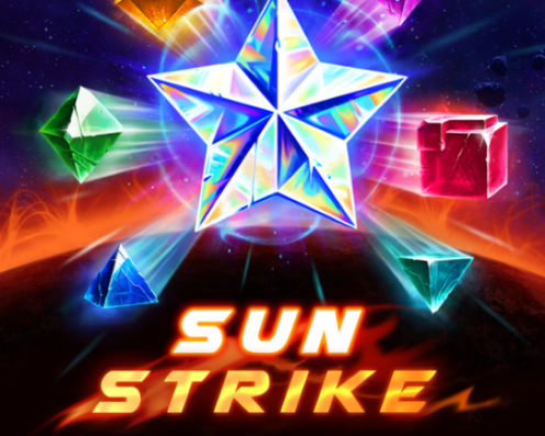 Sun Strike Splash Art