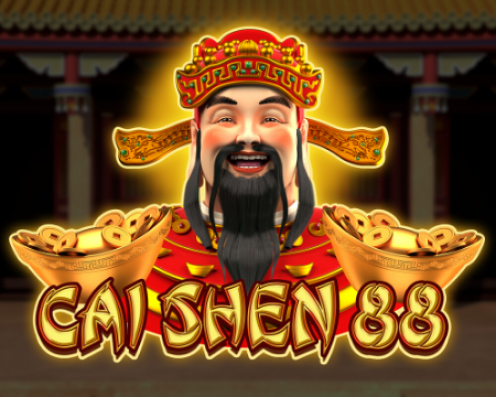 Cai Shen 88 Splash Art