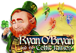 Ryan O'Bryan Badge