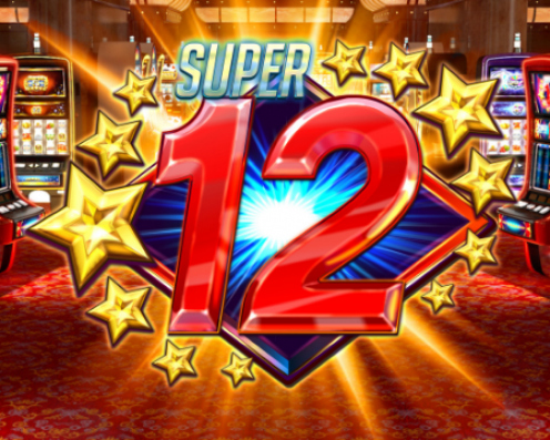 Super 12 Stars Splash Art