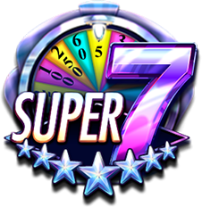 Super 7 Stars Badge