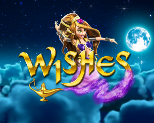 Wishes Splash Art
