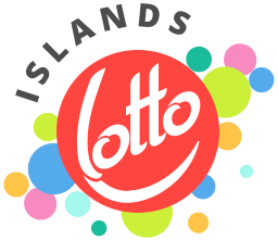 Islands Lotto Logo